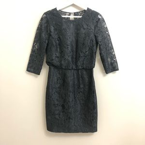 Trina Turn Lace Cocktail Dress